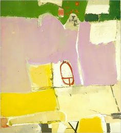 POUL WEBB ART BLOG: Richard Diebenkorn