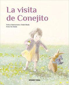 La Visita De Conejito (Álbumes): Ko Okada, Chiaki Okada