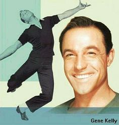 Tap Fotos – Gene Kelly