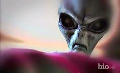 ABDUÇÃO - Encontro Real com Extraterrestres