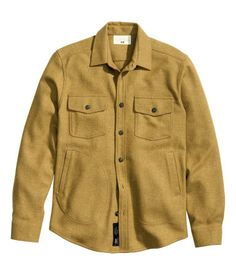 Camicia outdoor by H&M- Mauritz Archive