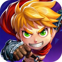 Trials Tapstorm - RPG ocioso de hacker Cheats Modo Ilimitado