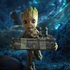 'Guardianes de la Galaxia: Marvel ha decidido lanzar su cómic a Baby Groot en solitario, ¿y película para cuando?