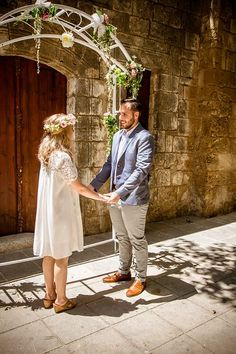 Ellie and Chris's intimate and romantic wedding at Hamam Cafe Lounge Bar in Paphos photographs taken by award winning Paphos based wedding photographer Dimitri Katchis
