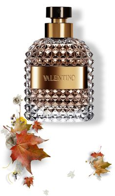 Valentino Uomo - a scent all men should wear!