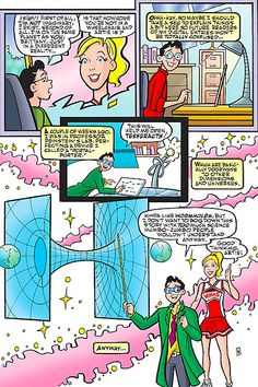 Archie Comics Take On 'Glee' (Exclusive Preview) 4