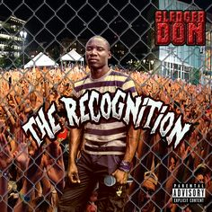 "The wait is over the highly anticipated mixtape ""The Recognition"" from Sledger Don is finally here at last! He's a rapper from Trinidad"