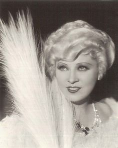 mae west....When I am good am good....but when I'm bad ....I'm really really bad ;-)
