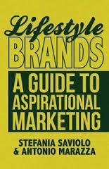 Lifestyle Brands | A Guide to Aspirational Marketing | Stefania Saviolo…