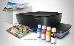 """Looking to save on high-volume printing costs? No worries! More users can now enjoy the convenience of printing thousands of pages at a low-cost with """"HP's DeskJet GT All-in-One Printer"""" promo. With the HP DeskJet GT All-in-One Printer promo, every purchase of HP DeskJet GT 5810 All-in-One Printer or HP DeskJet GT 5820 All-in-One Printer […] The post Get ₱1000 price off and free ink with your HP Deskjet GT All-in-One Printer purchase appeared first on Freedom Wall. Freedom Wall, Print Ads, All In One, Printer, Ink, Print Advertising, Printers, India Ink"""