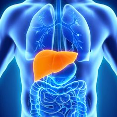 Take care of your liver! -How to Improve Liver Function in 6 Steps...