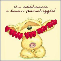 Buon pomeriggio #pomeriggio ♡ Graziella ~ Oui, c'est moi...