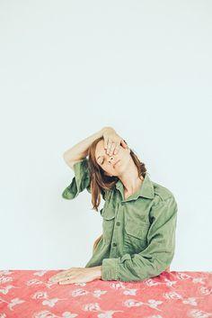 formalities - Jessica Tremp