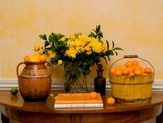 The French Tangerine: ~ mdd inspiration