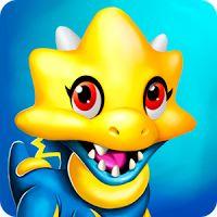 Dragon City 4.10 APK  MOD APK Unlimited Money  games simulation