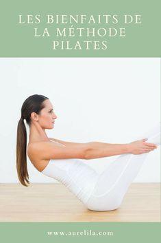 Silhouette affinée, renforcement musculaire, relaxation, diminution du stress, amélioration de la posture... Découvrez les nombreux bienfaits de la méthode Pilates.