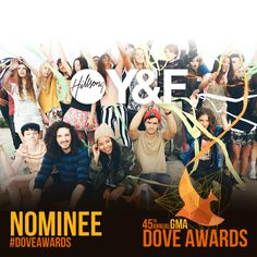 Hillsong Young & Free #DoveAwards Awards, Music, Movie Posters, Movies, Free, Musica, Musik, Films, Film