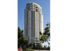 1 CENTURY #PH36B, Los Angeles (City) Property Listing: MLS® # 13676055