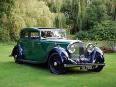 1950 bentley park ward - Bing images