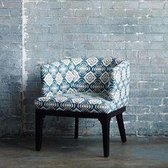 Oliver Chair - Prints #westelm