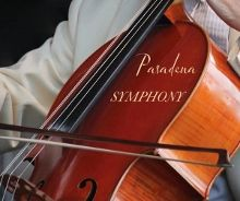 Los Angeles Music Preview: PASADENA SYMPHONY (Beethoven's Fifth, Bruch Violin Concerto: Andrew Grams, conductor / Simone Port...