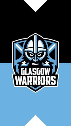 New badge for Glasgow Warriors