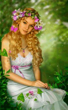 Мои картинки — Яндекс.Коллекции Beautiful Fantasy Art, Beautiful Gif, Beautiful Artwork, Romantic Pictures, Sunset Pictures, Beautiful Pictures, Gif Photo, Photo Art, Mother Daughter Art
