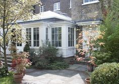 Traditional Orangery in Surrey