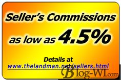 Landman Realty LLC Sellers Commission Packages starting at 4.5% - http://www.blog-wi.com/landman-realty-llc-sellers-commission-packages - NEW! – Select Your Commission Package Main Page with Details – www.thelandman.net/sellers.html Landman Realty LLC Sellers Commission Packages starting at 4.5% Call Today 888-696-8695     Basic Package Better Package BEST Package   4.5% Commission Rate 6% Commission Rate 7.5%...