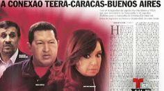 NOTICIAS VERDADERAS: LOS ALCANCES DEL TRIÁNGULO ENTRE ARGENTINA, IRÁN Y...