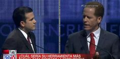 [VÍDEO] @DavidBernierPR le pide perdón a @ricardorossello...