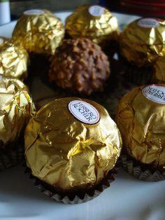Ferrero Rocher my golden gift from @Influenster