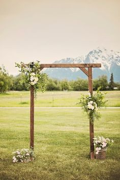 Scenic Alaska Inn Wedding , Wedding Real Weddings Gallery.