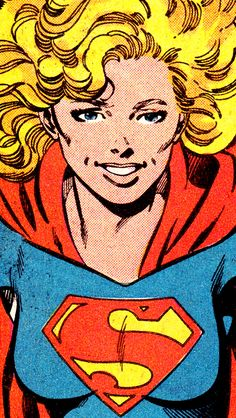 Supergirl by John Byrne & John Beatty