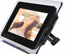 TOOGOO(R) Digital Photo Movies Frame - TOOGOO(R) 7`` TFT-LCD Digital Photo Movies Frame MP3 MP4 Player Alarm C No description (Barcode EAN = 4894560208190). http://www.comparestoreprices.co.uk/december-2016-week-1-b/toogoo-r-digital-photo-movies-frame--toogoo-r-7-tft-lcd-digital-photo-movies-frame-mp3-mp4-player-alarm-c.asp