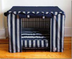 сшейте сами лежак для домашнего питомца.