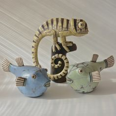 Ceramics by Martim Santa Rita