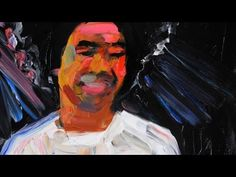 """Toro Y Moi: """"Rose Quartz"""" - by Lauren Gregory. Format: stop-motion oil painting and sheets of glass. Lauren Gregory, King Krule, Toro Y Moi, Chet Faker, Music Maniac, Dont Lie To Me, James Blake, Tame Impala, Stop Motion"""