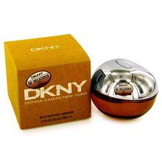 DKNY Be Delicious 3.4oz (100ml) men EDT  $49.99