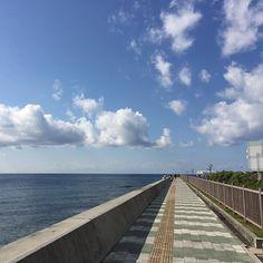 #沖縄 #okinawa #sea #海