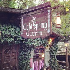 Cold Spring Tavern in Santa Barbara, CA BBQ (tri tip) sandwhich roadside tavern and biker hangout
