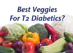 Best Vegetables for Diabetes
