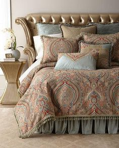 Image result for horchow bedding