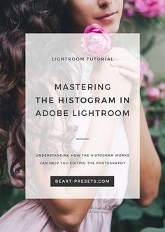 Using Lightroom's Histogram for Better Pictures