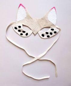 Image result for whimsical masks