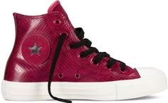 Chinese New Year (Year of the Snake) Chucks