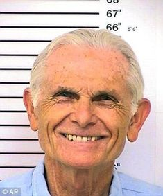 Bruce Davis, 72, will go before a parole board - for the 30th time - to decide whether he should be released