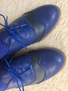 Blue Brogues, Tap Shoes, Dance Shoes, Men Dress, Dress Shoes, Derby, Oxford Shoes, Lace Up, Fashion