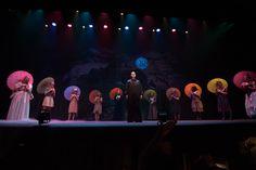 Addams Family Musical - Fall Play - wra