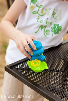 {Bubbles, bubbles and more bubbles} This featured snake and our Mollie Bubble Buddy bubbles are great for toddlers who often blow too hard with a wand.